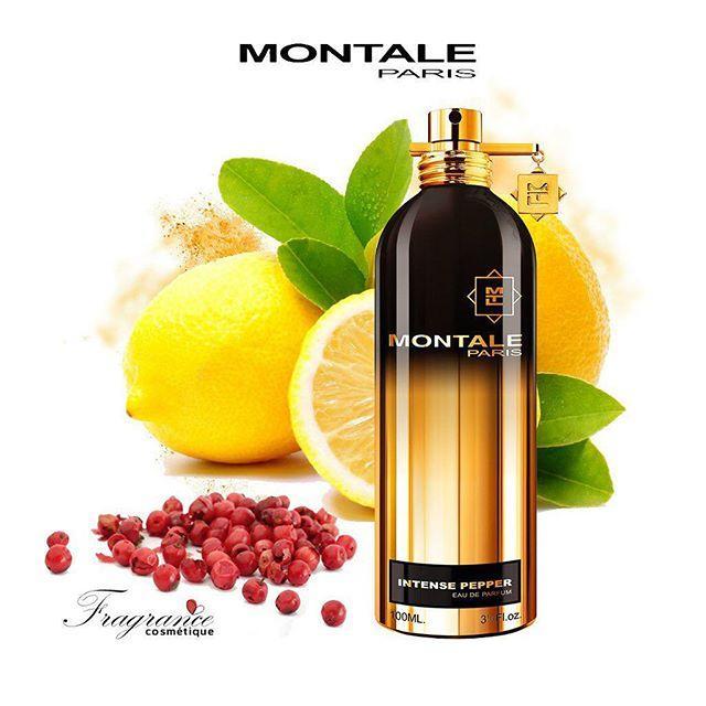 Парфюм Montale Intense Pepper 100ml (Оригинал - Франция)