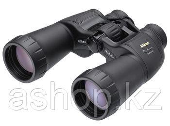 Бинокль полевой cветосильный Nikon Action EX 10x50, Относительная яркость: 25, Сфера применения: Дневной свет,