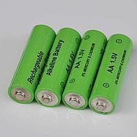 Аккумулятop 1,5v AA-перезаряжаемая алкалиновая батарейка