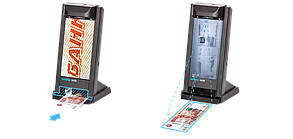 Детектор банкнот DORS 1170