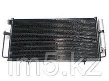 Радиатор кондиционера SUBARU IMPREZA GD# 00-07