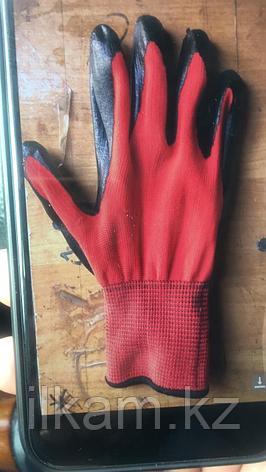 Перчатки комбинированные, фото 2
