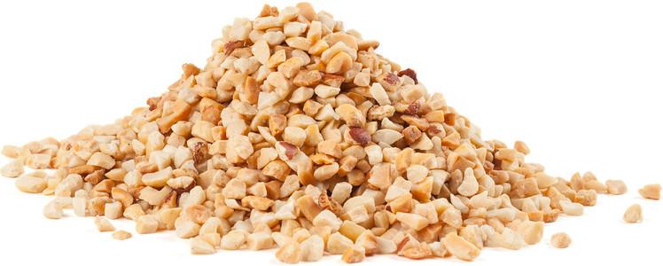 Посыпка арахис