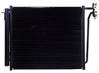 Радиатор кондиционера BMW X5 E53 00-06
