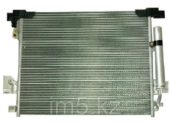 Радиатор кондиционера  CITROEN C-CROSSER 07-12