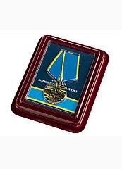 """Медаль """"Ветеран Военно-Воздушных Сил"""""""