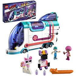 Конструктор Lego Movie 2 70828 Конструктор 2 Автобус для вечеринки