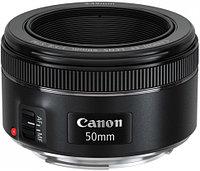 Обьектив Canon EF 50mm f/1.8STM