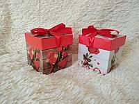 Подарочные коробки (10*10см), фото 1