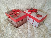 Подарочные коробки (20*27см), фото 1