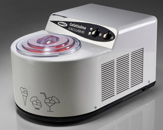 Перед вами отличная автоматическая мороженица премиум-класса