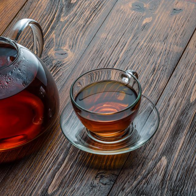 Кружки и стаканы для чая
