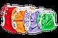 Подгузник для плавания, размер L, для ребенка весом  (9-14кг), фото 2
