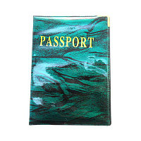 Обложка для документов PASSPORT глянецевая