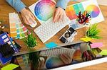 Как правильно работать с дизайнером?!