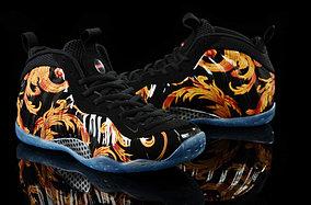 Баскетбольные кроссовки Nike Foamposite One Pro