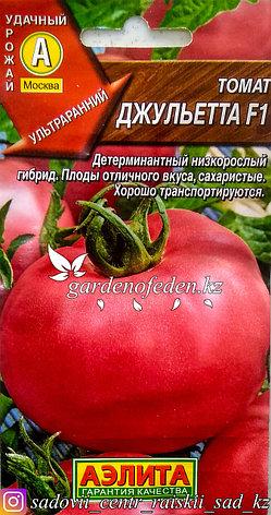 """Семена пакетированные Аэлита. Томат """"Джульетта F1""""., фото 2"""