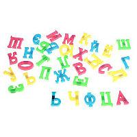 Набор магнитов Буквы пластик ( Русский Алфавит)