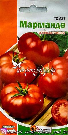 "Семена пакетированные Яскрава. Томат ""Марманде""., фото 2"