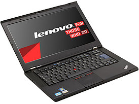 "Lenovo ThinkPad T420 14.1"", Intel Core i5 2520M 2.8 Ghz, 4Gb, 320Gb HDD"