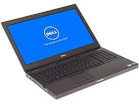 """Dell Precision M6600 17.3"""" Intel Core i7 2760QM"""