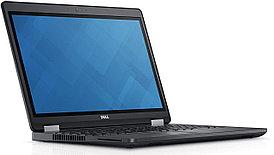 """Dell Precision 3510 15.6"""" Intel Core i5 6440HQ"""