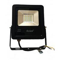 Светодиодный прожектор ECO 30W SMD 2400LM 6500K IP 65