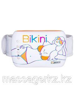 Массажер, аппарат US MEDICA Пояс для похудения Bikini (белый), US Medica