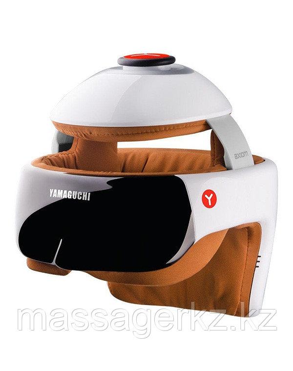 Массажер, аппарат Yamaguchi Массажер для головы Yamaguchi Galaxy Axiom