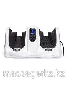Массажер, аппарат US MEDICA Массажер для ног Angel Feet White, US MEDICA