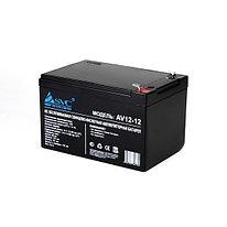 Батарея SVC AV12-12 12В 12 Ач