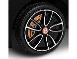 Электромобиль Bentley EXP12 (официальная лиценция), белый, фото 7