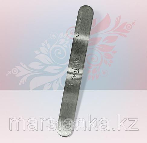 Металлическая основа-пилка прямая Rio Profi, фото 2