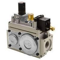 Клапан газовый NOVA 820 в сборе для горелок Теплодар АГГ-20П., фото 1