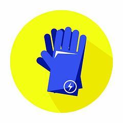 Диэлектрические коврики,перчатки