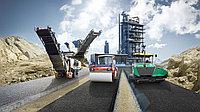 Реализуем запчасти на дорожно-строительную технику Wirtgen, Vogele, Hamm