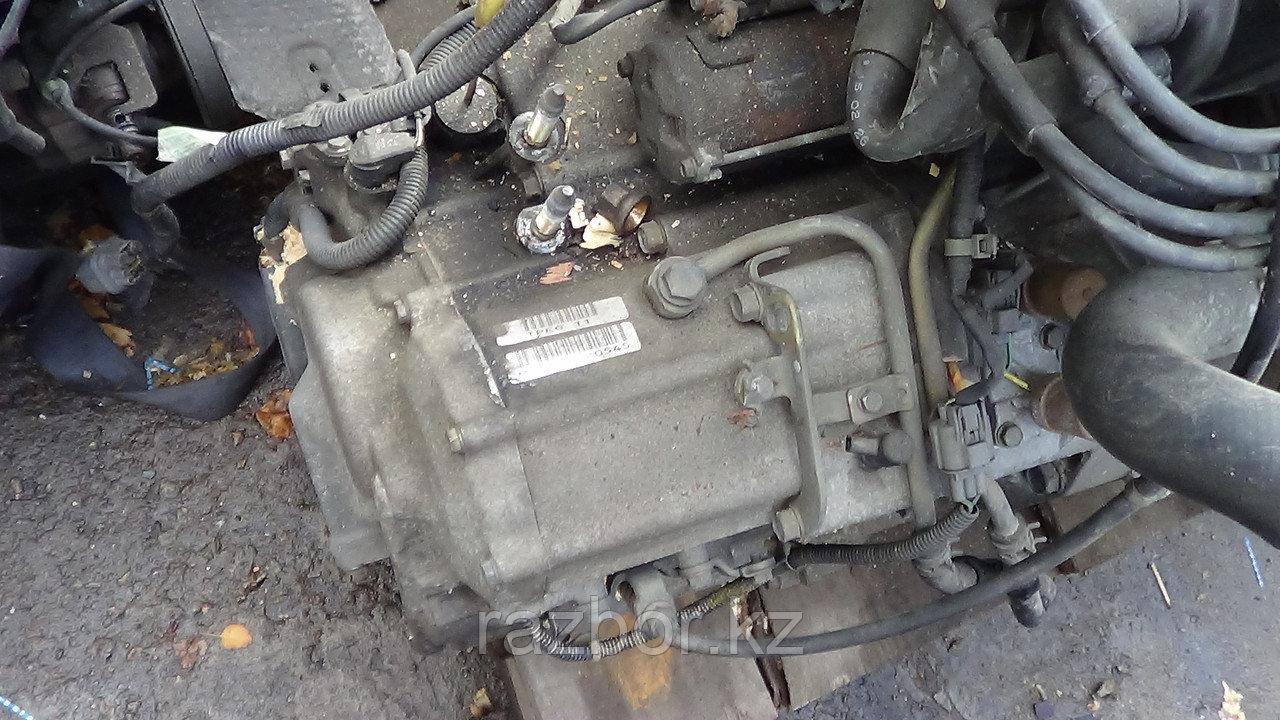 АКПП Honda CRV