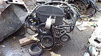 Двигатель 4G63 Mitsubishi RVR