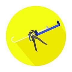 Пистолеты для монтажа пены и герметиков