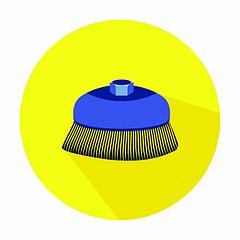 Щетки и круги для зачистки и шлифования