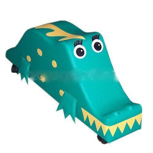 «Крокодил» каталка