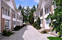 Центр отдыха Каприз (северное побережье) на Иссык-Куле