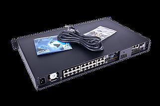 IP АТС  Агат CU 7212S, фото 3