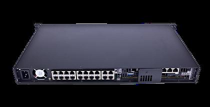 IP АТС  Агат CU 7212S, фото 2