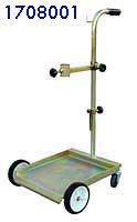 Тележка для бочек 180/220 кг