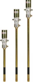 Насос солидолонагнетателя 50:1 для бочек 20/30 кг.