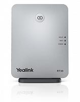 Репитер Yealink RT30 расширяет радиус коммуникаций
