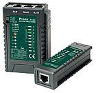 Кабельный тестер LAN и PoE Pro`sKit  MT-7064, фото 2