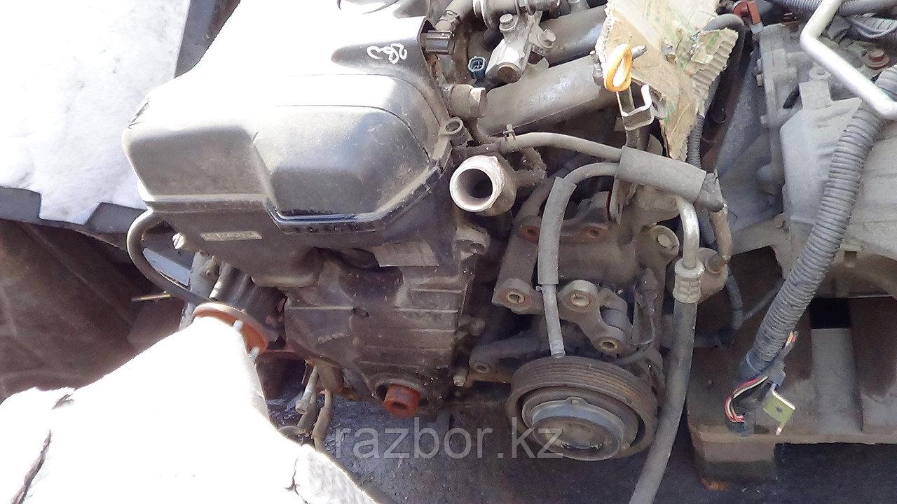 Двигатель 1JZ-GE Toyota