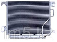 Радиатор кондиционера MERCEDES CLK-CLASS C209 02-09